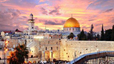 صورة صورة القدس في الأدب
