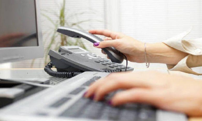 صورة ألو 2233.. منصة جديدة للتواصل بين وزارة الشغل والمرتفقين