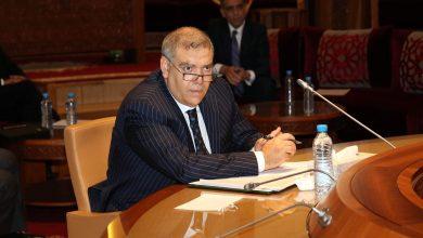 صورة وزير الداخلية يحسم الجدل حول تسمية الساحات والطرق العمومية