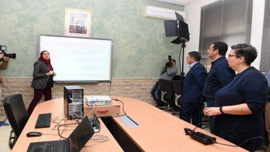 صورة وزارة التربية الوطنية: منصة التعليم عن بعد TelmidTICE أصبحت بالمجان