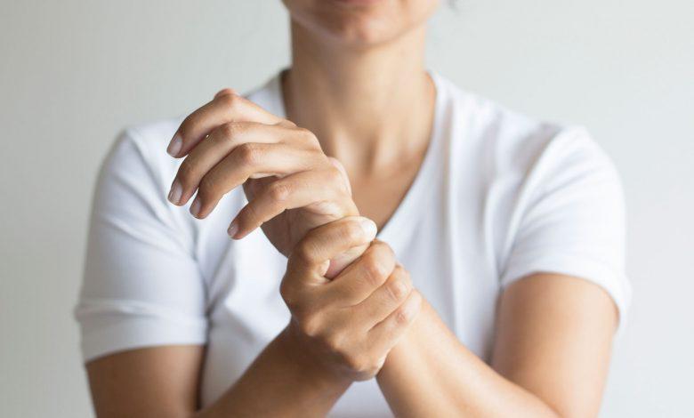 2x rheum fr c 1 1 wrist pain