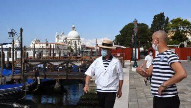 صورة إيطاليا تعيد فتح حدودها الداخلية والخارجية لإنقاذ السياحة
