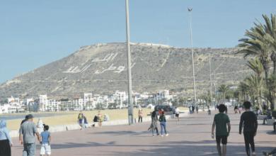 صورة سوس تستعيد بريقها السياحي وتحصد نتائج التزامها بتدابير الحجر الصحي