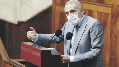 صورة البرلمان يتدارس قانونا لمنع تصدير واستيراد أسلحة الدمار الشامل