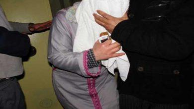 صورة خادمة تقتل مشغلتها بطنجة