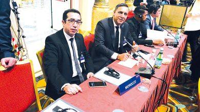 صورة اللاعبون المغاربة يبحثون عن الدعم المالي من «الفيفا» من خلال «النقابة»