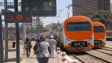 صورة جمعية تحذر من انتشار كورونا بالقطارات وتطالب لخليع بالتدخل