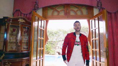 صورة بنعمر يتعاون مع بهاوي لطرح أغنيته الجديدة