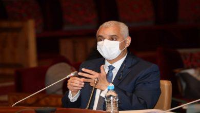 صورة وزير الصحة يوضح أسباب تزايد عدد الوفيات بكورونا في المغرب