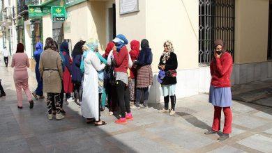 صورة أزمة عاملات الفراولة المغربيات العالقات بإسبانيا تزداد تفاقما