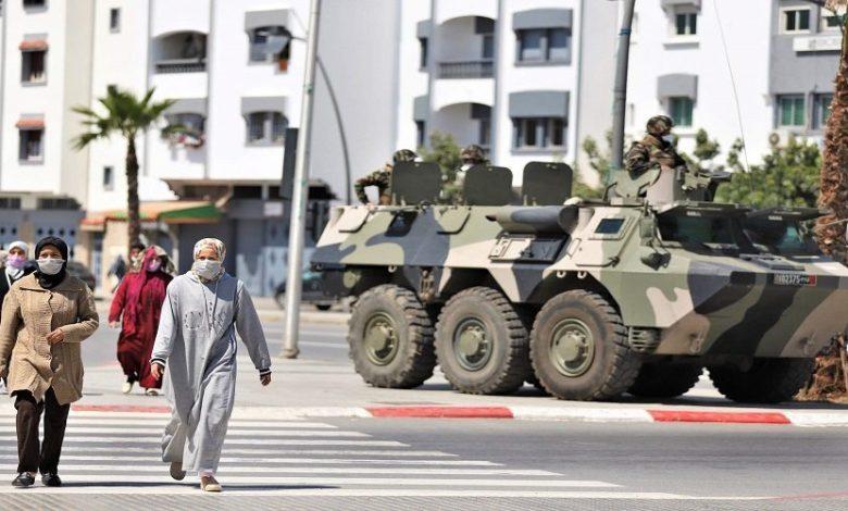 صورة الحكومة تقرر تمديد حالة الطوارئ الصحية بالمغرب لشهر إضافي