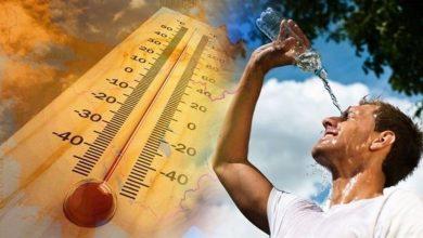 صورة نشرة خاصة.. الحرارة تصل إلى 48 درجة بهذه المناطق من المملكة