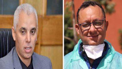 صورة المحكمة تصدم وزير الصحة وتلغي قرار إعفاء مندوبه الإقليمي بقلعة السراغنة