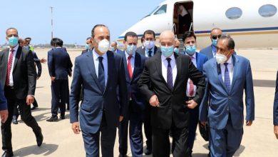صورة عقيلة: جئنا إلى المغرب بحثا عن حل للأزمة . . والمالكي يؤكد: الحوار الداخلي هو مفتاح استقرار ليبيا