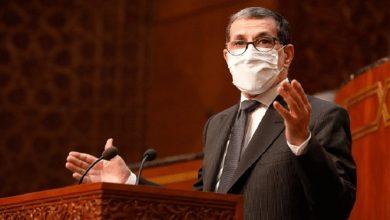 صورة العثماني يخرج خاوي الوفاض من لقائه مع زعماء الأحزاب