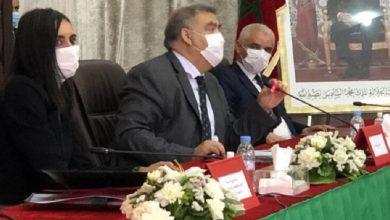 صورة لفتيت: عودة مغاربة الخارج ستنعش السياحة وسيتم رفع الطاقة الاستيعابية للفنادق