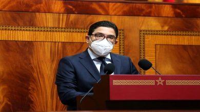 صورة هذا سبب إقصاء المغرب للموانئ الإسبانية من عملية العبور الاستثنائية