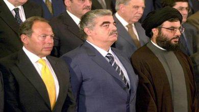 صورة المحكمة الخاصة بلبنان تدين المتهم الرئيسي في اغتيال سعد الحريري