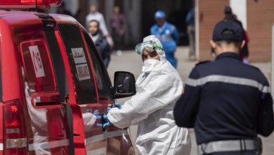 صورة 2238 إصابة و1673 حالة شفاء و25 وفاة في المغرب بسبب كورونا خلال الـ24 ساعة الماضية