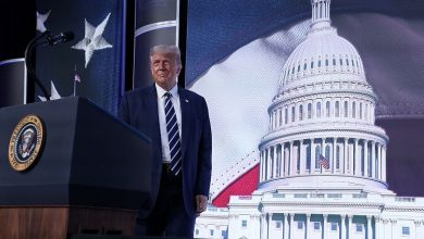 ترامب،أوباما،بايدن،ناخبين،أفارقة،لاتينيين