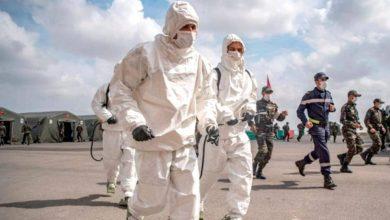 صورة 54 في المائة من المصابين بكورونا في المغرب تم اكتشافهم في ظرف 23 يوما