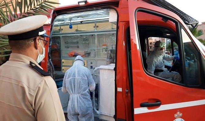2727 حالة شفاء مقابل 2264 إصابة بكورونا في المغرب خلال الـ24 ساعة الماضية