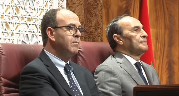 """صورة تعيينات """"ضباط الكهرباء"""" تثير أزمة برلمانية"""