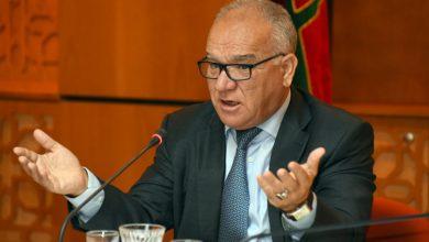 صورة الفريق الاستقلالي يجر رئيس الحكومة للمساءلة البرلمانية بسبب الارتجالية وسوء التدبير