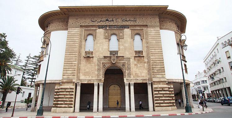 صورة تفاقم عجز السيولة بحوالي 116.6 مليار درهم شهر غشت