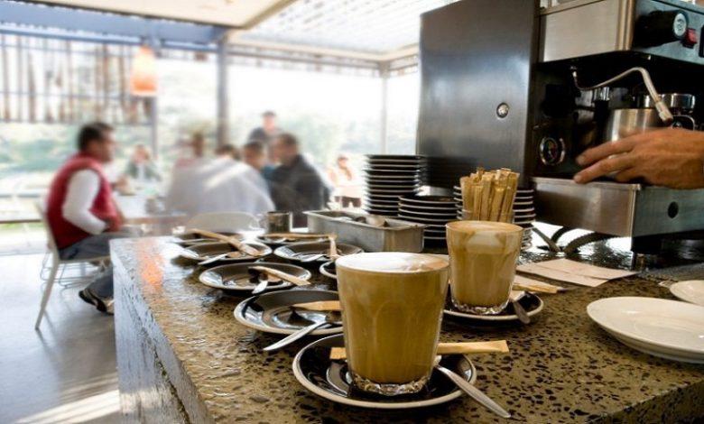 صورة الإفلاس يتهدد المقاهي والتجار الصغار بطنجة