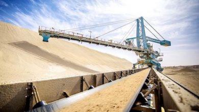 صورة ارتفاع رواج الفوسفاط إلى 21.1 مليون طن حتى متم يوليوز