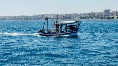 صورة لاعب كرة قدم يكسر الحجر الصحي بإيطاليا ويهرب إلى المغرب على متن قارب