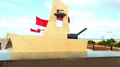 صورة نقل السلاح إلى ثوار الجزائر والمغرب وقضى أيامه الأخيرة بالمغرب