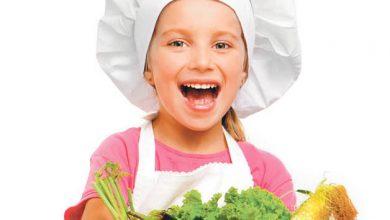 صورة نصائح لتغذية طفلك ضعيف البنية