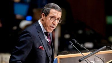 صورة هلال: التوجيهات الملكية رسخت أسس مغربية الصحراء بالأمم المتحدة ومجلس الأمن أقر بوجاهة الحكم الذاتي