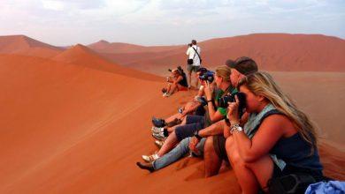 صورة كورونا يكبد السياحة المغربية خسائر تجاوزت 11 مليار درهم خلال النصف الأول من 2020