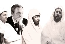 صورة هذه قصة أول حوار مع سلطان مغربي على الإطلاق
