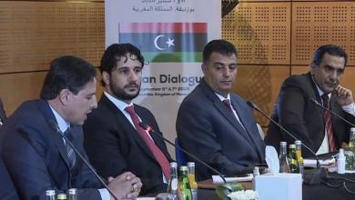 صورة عودة الأطراف الليبية إلى المغرب الأحد المقبل والمناصب السيادية على رأس الأولويات