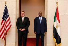 صورة دعم بالمليارات وحذف من قائمة الإرهاب مقابل تطبيع السودان مع إسرائيل