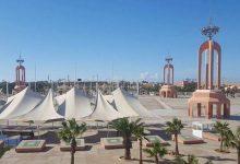 """صورة التحقيق في انعقاد المؤتمر التأسيسي لـ""""الهيئة الصحراوية لمناهضة الاحتلال المغربي"""" بالعيون"""