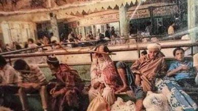 صورة حقوقيون يشتكون اعتداء إدعمار على لوحات فنية تاريخية