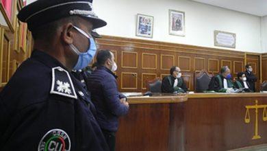 صورة البراءة لطالبة قضت سنة سجنا بتهمة قتل حارس عمارة حاول اغتصابها