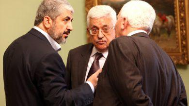 صورة فتح وحماس تتفقان على إجراء انتخابات تشريعية ورئاسية في ظرف ستة أشهر