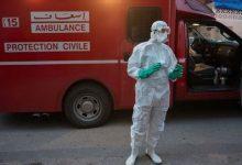 صورة المغرب يسجل 1942 حالة شفاء و38 حالة وفاة بسبب كورونا خلال الـ24 ساعة الماضية
