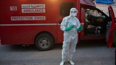 3790 إصابة جديدة بكورونا و3350 حالة شفاء بالمغرب في الـ24 ساعة الماضية