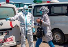 صورة المغرب يسجل 1746 حالة شفاء و42 وفاة بسبب كورونا خلال الـ24 ساعة الماضية