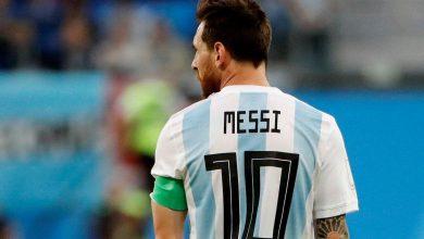صورة مدرب الأرجنتين: لن نوظف ميسي مثل كومان