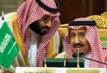 صورة التطبيع مع إسرائيل يفجر الخلاف بين ملك السعودية وولي عهده