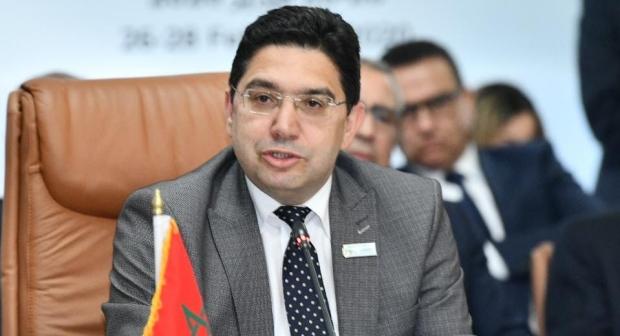 بوريطة يُعدِّد الرسائل التي حملها قرار مجلس الأمن رقم 2548 بخصوص الصحراء المغربية