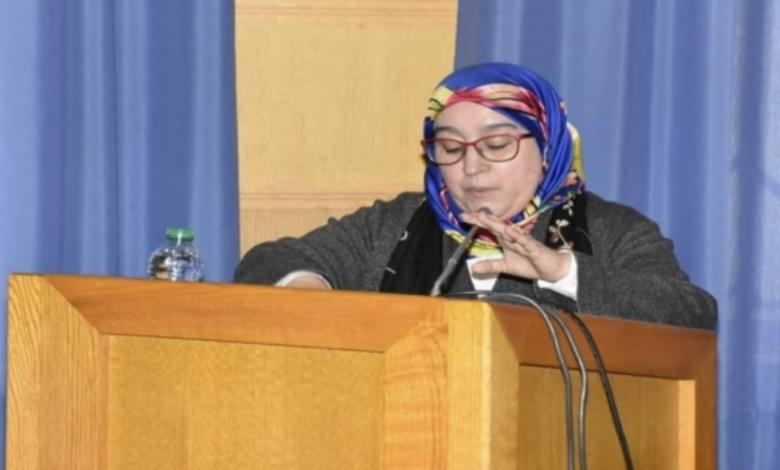صورة قيادية بالبيجيدي تطالب بتدريس التربية الجنسية وبإحداث شرطة للأخلاق
